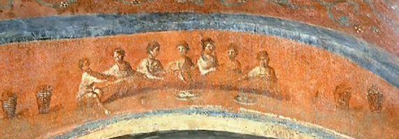 Al estilo de los primeros cristianos