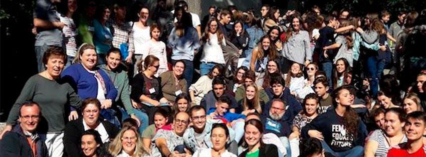 El Movimiento ACIT Joven celebra sus 40 años de historia