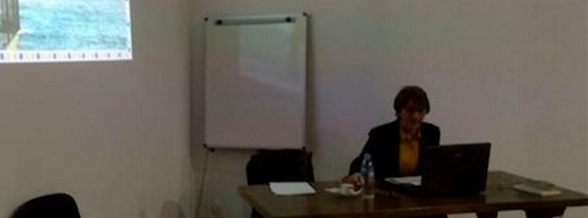 Presentación de 'Las páginas más bellas de Josefa Segovia'