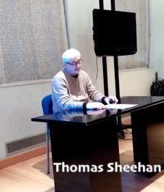 povsalud thomas sheehan