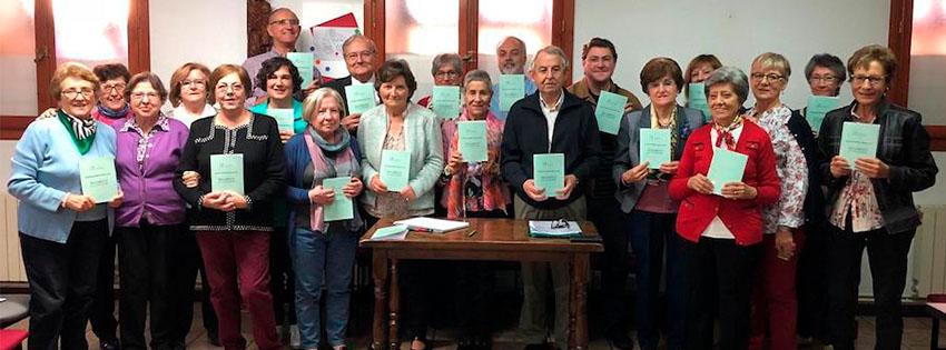 ACIT Castilla León, encuentro y vivencias de la ATA a.e.