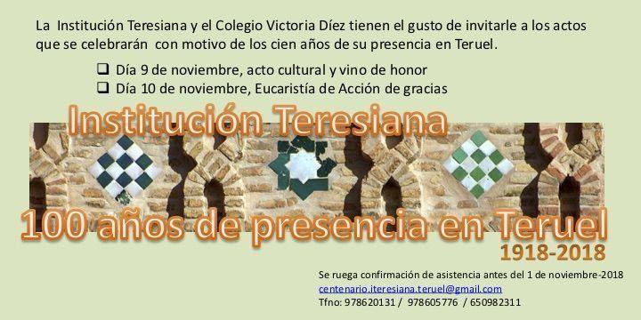 invitacIT Teruel