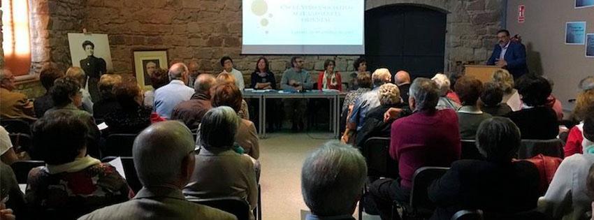Crecer en la vocación, encuentro ACIT Andalucía Oriental