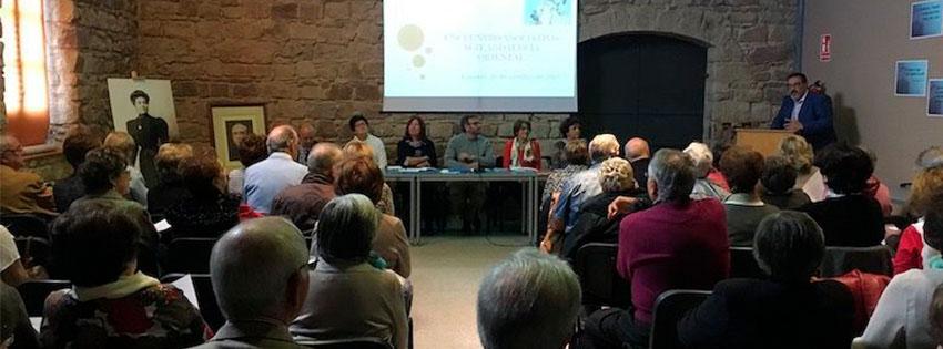 Encuentro ACIT Andalucía Oriental en Linares