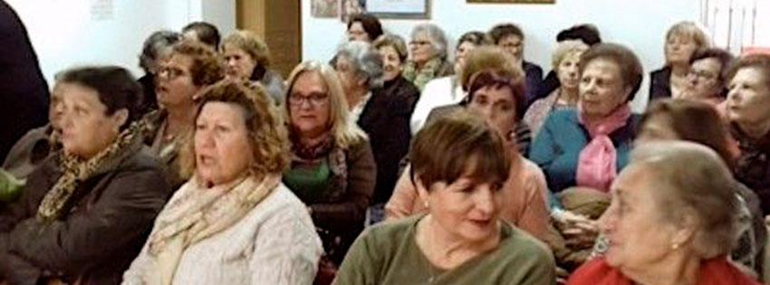 25 años de una asociación de mujeres en favor de las mujeres