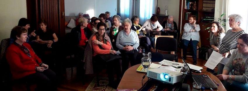 Bilbao, encuentro de ciudad sobre pedagogía de los cuidados