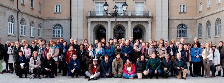 Encuentro en Ávila, viaje a las raíces del teresianismo povedano
