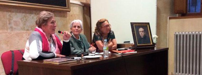 Antiguas alumnas de Salamanca, aniversario y nueva etapa