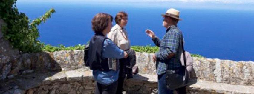 Camino Cañón visita Mallorca y comparte nuestras realidades