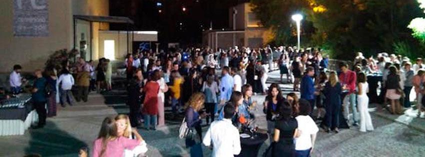 El encuentro de alumni cierra el cincuentenario de El Armelar