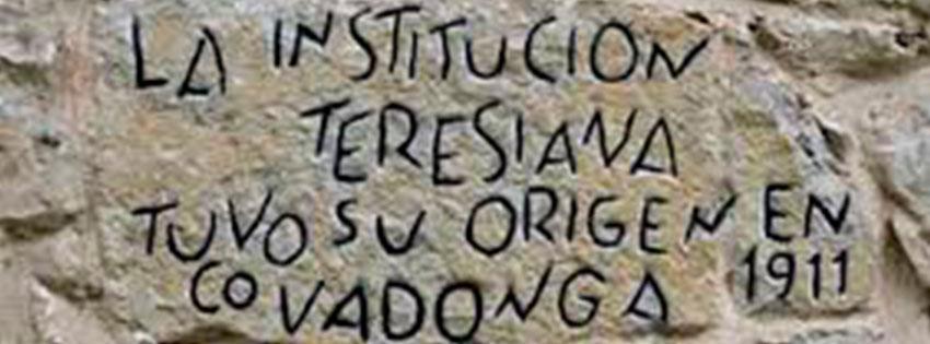 Puesta a punto de 'la Casina' de Covadonga y nuevos proyectos