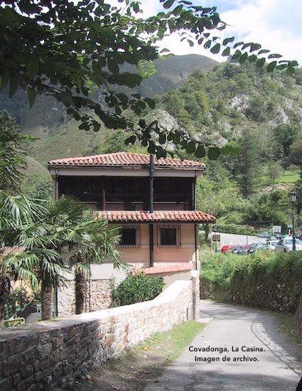 covadonga casina