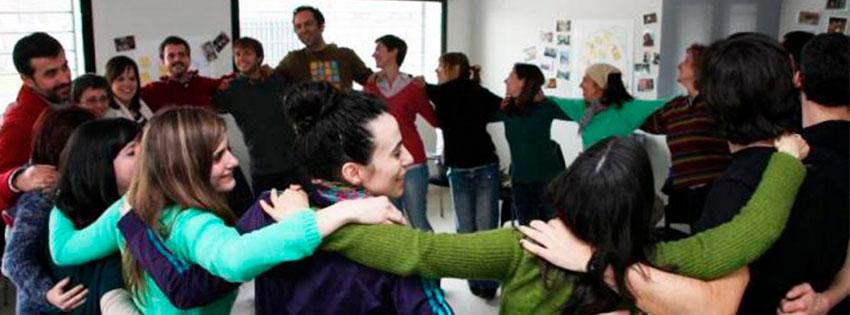 Voluntariado para la transformación social