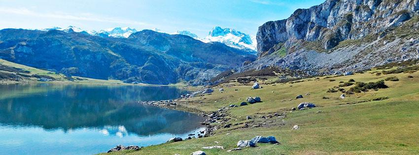 Ejercicios de Contemplación en Covadonga