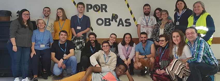 II Encuentro ACIT Joven en Construcción