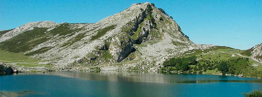 Caminando a Covadonga