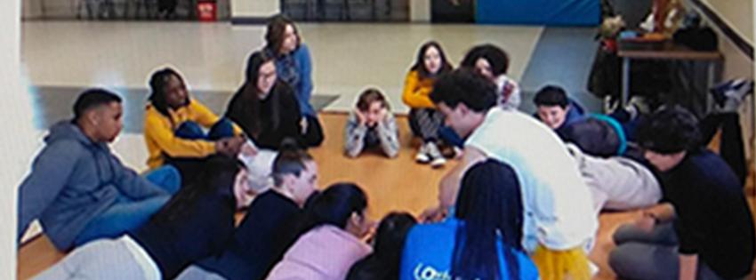 El Centro Socioeducativo Alfalar es notica en prensa