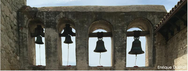 Repicar de campanas