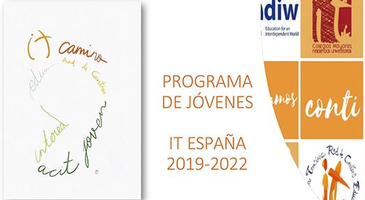 Programa de Jóvenes IT España 2019-2022