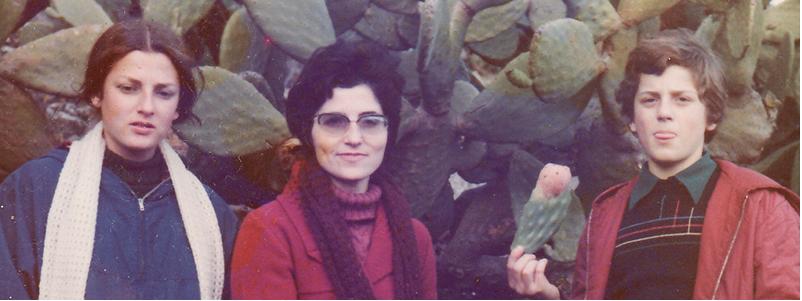 Elisa Giambelluca, 'santidad sin ruido'