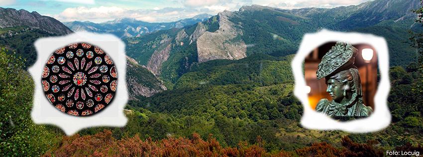 De camino a Covadonga, dos paradas: León y Oviedo