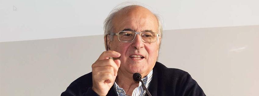 Juan Luis Ruiz-Giménez Aguilar: 'Pasó haciendo el bien'