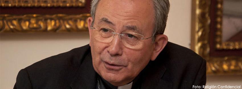 Agradecemos la vida de don Antonio Algora, pastor y amigo