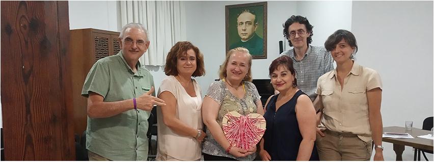 La IT en Córdoba apuesta por cuidar a las personas en ruptura familiar