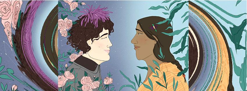 'Cartas para el futuro', un cuento que contagia sororidad