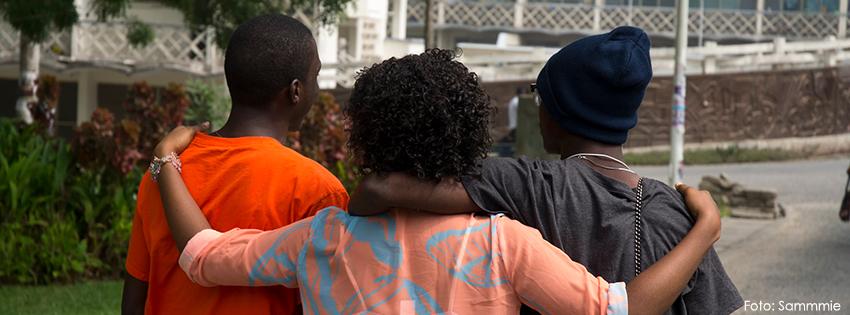 Jóvenes migrantes y educación ante la Covid-19