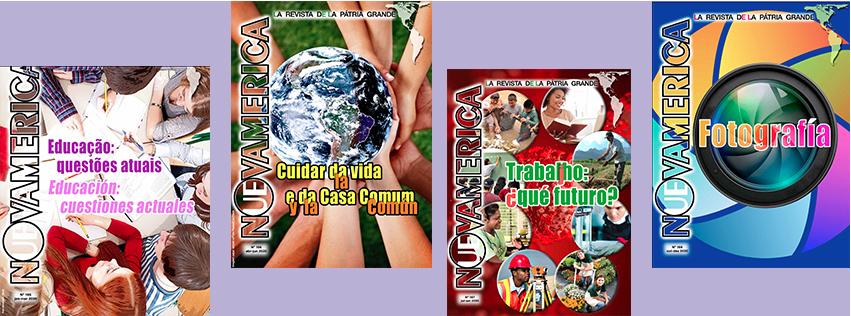 La Revista Novamérica/Nuevamérica 2021