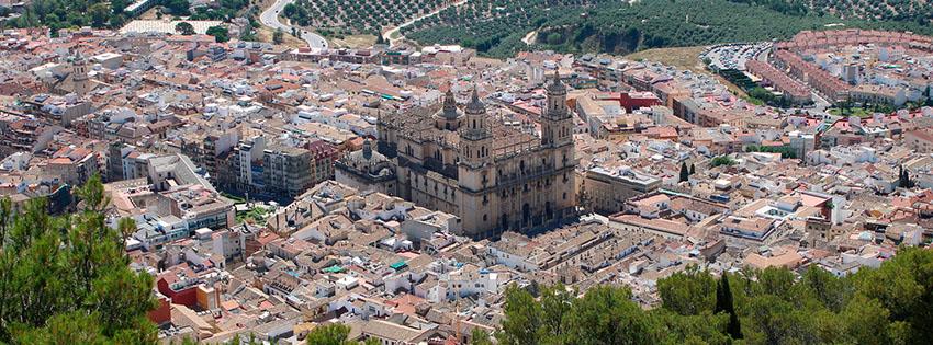 El carisma encarnado y vivo en Jaén