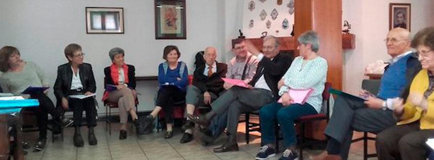 Encuentro ACIT Castilla y León centrado en la audacia