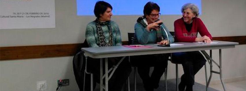 IV Jornadas del Área, debate sobre nuevas líneas de acción