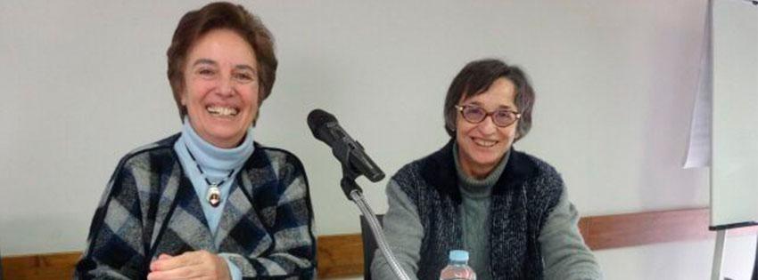 Intercambio con Maite Uribe: valoración y propuestas de avance
