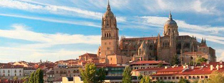 Invitación a visitar Salamanca este verano 2018
