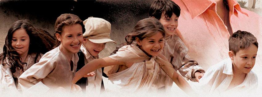 Nueva presentación de la película 'Poveda' en Bilbao
