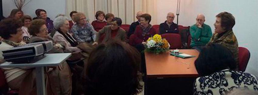Realismo y esperanza en el encuentro en la ciudad de Poveda