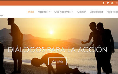 El sitio Web de la Institución Teresiana España se renueva