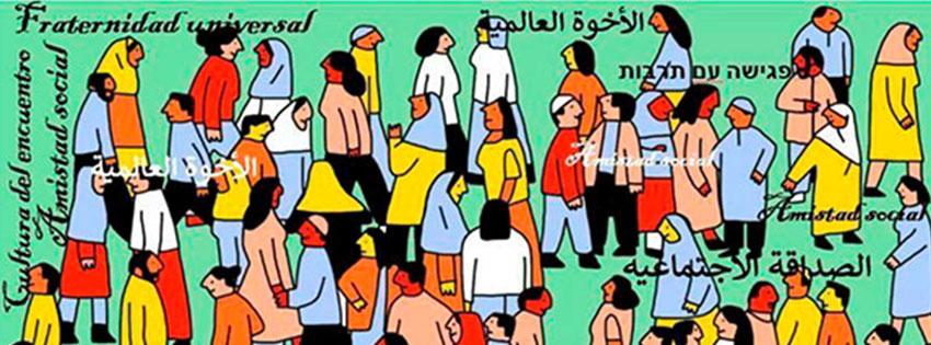 Una cita interreligiosa para generar cultura del encuentro