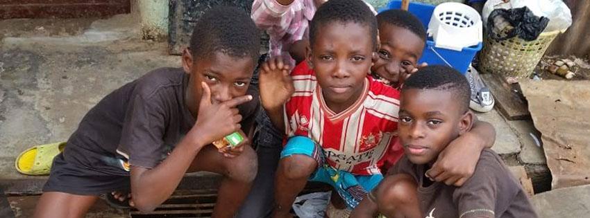 Puentes de solidaridad con Guinea Ecuatorial