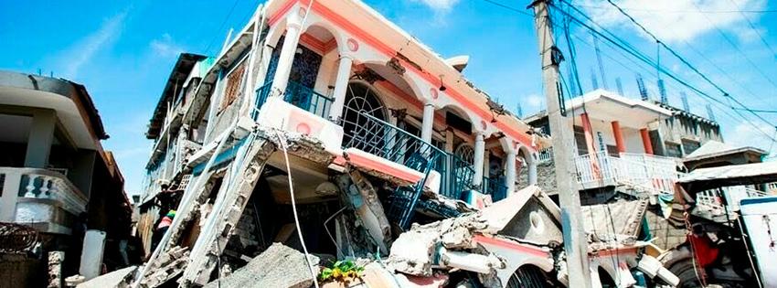 Llamada a la solidaridad con Haití