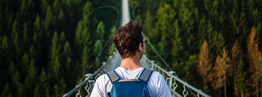 Un verano cruzando puentes
