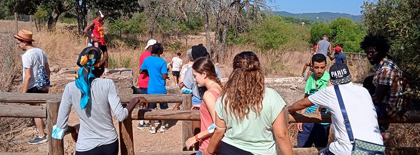 Jornadas de verano interculturales para jóvenes